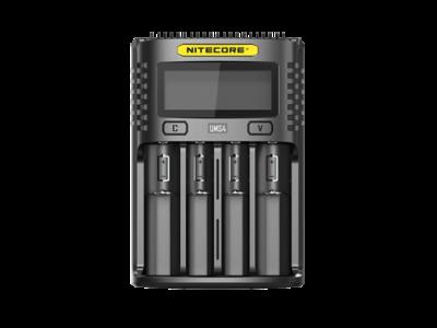 201810171422135064 thumb 400x300 - 【レビュー】Nitecore UM2/UMS2/UM4/UMS4バッテリーチャージャー(充電器)レビュー。最大3A急速充電対応ナイトコアの普及価格帯コスパ充電器。リチウムマンガンバッテリー最強