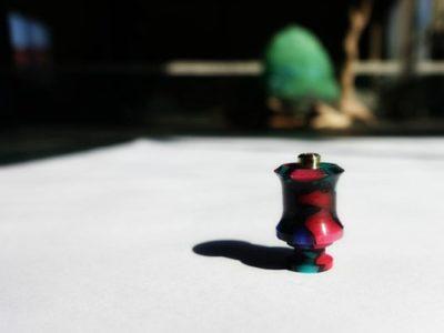 45068 thumb 400x300 - 【新製品】でにドリ新作!でにドリチフォルトゥーナ東京完成、2.5mmでくわえ心地最高ドリップチップ。VAPEJP先行販売決定!【でにさんの気まぐれ手作りドリップチップ】