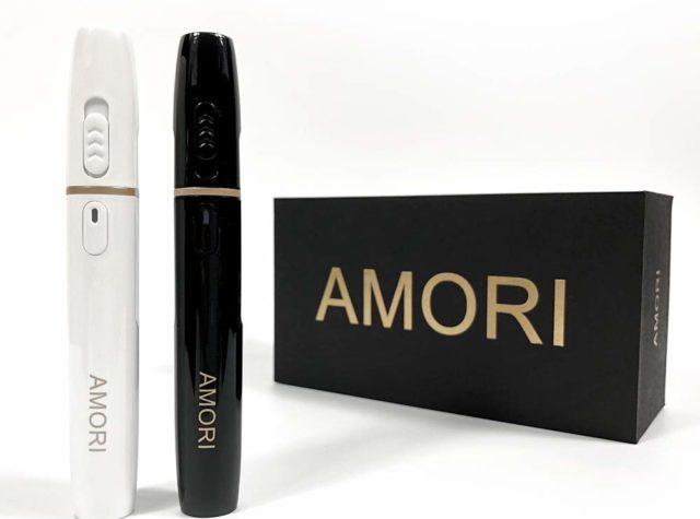 51lNOQjKz8L. SL1000 640x475 - 【新製品】アイコス互換機『AMORI AR-2T』で加熱式タバコを始めよう!トップクラスの使いやすさのワケ