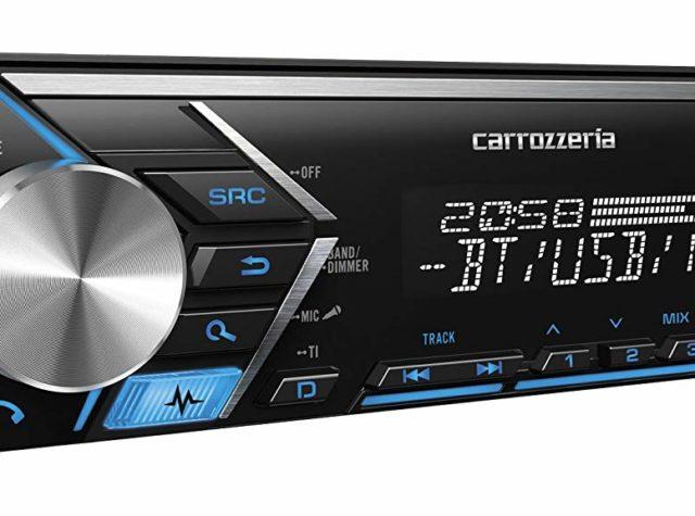 71x7LdvtlxL. SL1500 640x475 - 【新製品】スマホと連携!ドライブをワンランクアップさせるパイオニアcarrozzeriaシリーズ