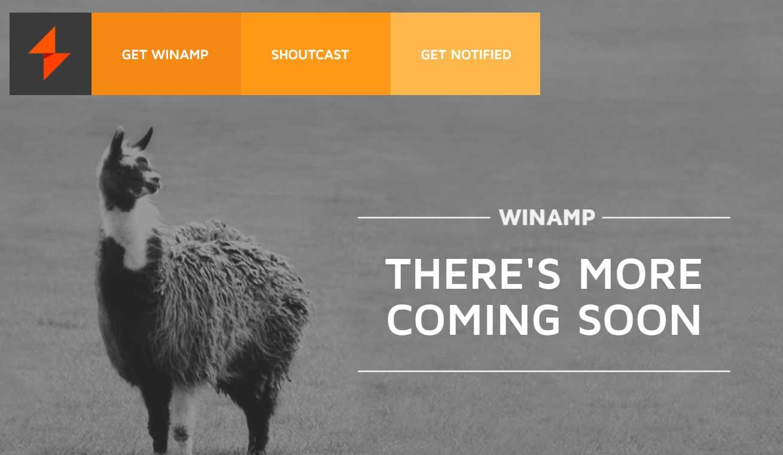 8089e50294910c6cb163e5cb54ad137b 5 - 【ニュース】2019年Winamp復活!マイネットラジオ局が作れるかも?