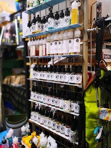 IMG 20181018 184139 thumb - 【訪問日記】名古屋VAPE・雑貨ショップOne Case(ワンケース)さん、たばこ正式取り扱い開始!Ploomtech(プルームテック)たばこカプセルやタバコが買えるように