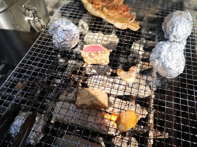 IMG 20181030 125429 thumb - 【イベント】One Case秋の海鮮BBQバーベキュー祭り。VAPEとシーシャとキックボードでエンジョイ!!【ワンケース/アウトドア】