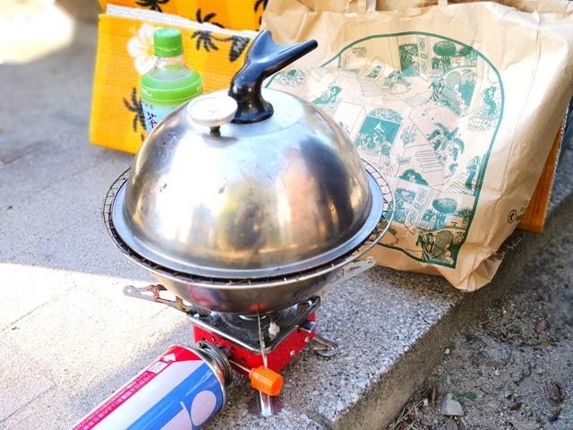 IMG 20181030 145020 thumb - 【イベント】One Case秋の海鮮BBQバーベキュー祭り。VAPEとシーシャとキックボードでエンジョイ!!【ワンケース/アウトドア】
