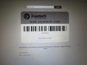 IMG 2366 300x225 - 【レビュー】脱・電子タバコ初心者!?「Joyetech EXCEED NC with NotchCore」は、ノッチコイルで経済的に使えるペンタイプの爆煙VAPEスターターキットだってよ!【ジョイテック/ベイプ】