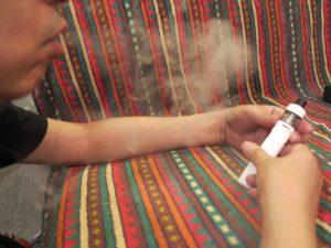 IMG 2412 300x225 - 【レビュー】脱・電子タバコ初心者!?「Joyetech EXCEED NC with NotchCore」は、ノッチコイルで経済的に使えるペンタイプの爆煙VAPEスターターキットだってよ!【ジョイテック/ベイプ】