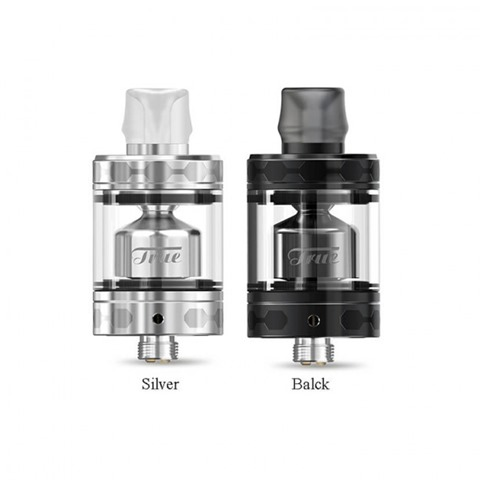 ehpro true mtl rta thumb - 【新製品】「Eleaf iJust ECM kit 3000mAh」「Golisi Needle 4 Smart USB Charger」「Ehpro True MTL RTA」「SBody ALOF 250mAh Pod System Starter Kit」