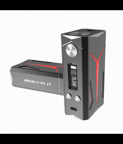 sbody macro ii dna 75w mod 9 1 thumb - 【海外】「Oumier Wasp Nano Mini RDA」「Tesla GG 380mAh TC VV Pod System Starter Kit」「Sbody Macro II DNA 75w MOD」「RS-7 Mini Retro Arcade Handheld Game Console」