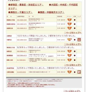 20181124 043612000 iOS 282x300 - 【ニュース】東京チカラめし新宿東口総本店が閉店!焼き牛丼の味をなくすな
