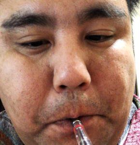 20181124 135108125 iOS 290x300 - 【レビュー】テイスティングにも常用にもオススメ!ミニリキッドVAPORLIFEを実際に吸ってみた【Everzon/初心者向け/VAPE/禁煙】