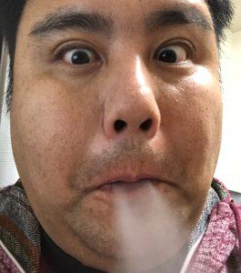 20181124 135150981 iOS 265x300 - 【レビュー】テイスティングにも常用にもオススメ!ミニリキッドVAPORLIFEを実際に吸ってみた【Everzon/初心者向け/VAPE/禁煙】