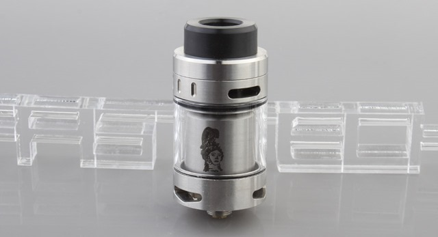 9678596 3 thumb - 【海外】GearBest電子タバコパーティセール「CoilART MAGE MECH V2.0 Mod stacked edition」「CoilART MAGE Resin RTA 2019」「Aspire Zelos 2.0 50W 2500mAh VV VW TC APV Box + Nautilus 2S Tank Kit」