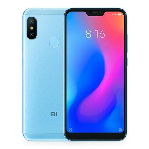 Global Version Xiaomi Mi A2 Lite 5 84 Inch 4GB 64GB Smartphone Blue 702060 thumb - 【海外】「Desire CUT220 220W TC VW Box Mod + Bulldog Sub Ohm Tank Kit」「VapeMons Gearbox 222W Wireless Charging」「Demon Killer Muscle Cotton Ⅱ」