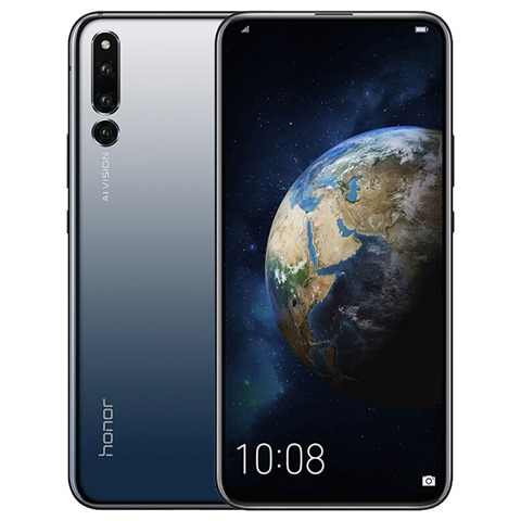 HUAWEI Honor Magic 2 6 39 Inch 8GB 128GB Smartphone Black 768450 thumb - 【新製品】「Vapefly Firebolt Cotton Mixed Edition」「COV Trident 80W Kit」「Shanlaan Laan Pod System Starter Kit 40W」「Lost Vape Orion DNA GO 40W 950mAh All-in-one Starter Kit」ほか