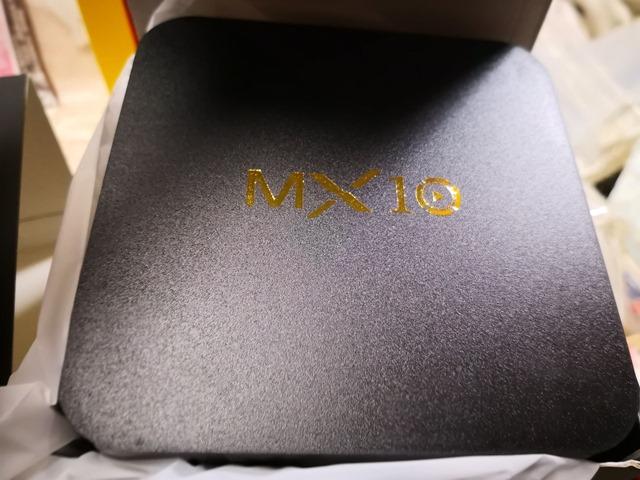 IMG 20181114 172335 thumb - 【レビュー】MX10 Android TV BOXレビュー。アンドロイドセットトップボックスはスマートTVの夢を見るか?