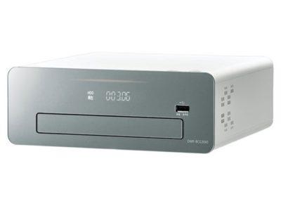 K0001094461 thumb 400x300 - 【レビュー】Panasonic おうちクラウドディーガ DMR-BCG3060とCATV(ケーブルテレビ)でドはまりした話。録画って奥が深いのね【6チューナー搭載/全録/パナソニック】