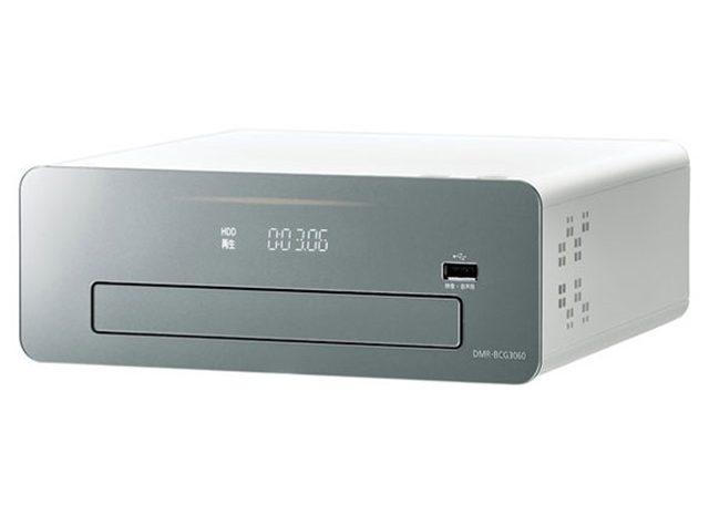 K0001094461 thumb 640x475 - 【レビュー】Panasonic おうちクラウドディーガ DMR-BCG3060とCATV(ケーブルテレビ)でドはまりした話。録画って奥が深いのね【6チューナー搭載/全録/パナソニック】