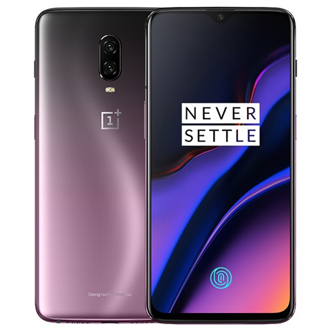 Oneplus 6T 6 41 Inch 8GB 128GB Smartphone Purple 770676 thumb - 【海外】GearBest電子タバコパーティセール「CoilART MAGE MECH V2.0 Mod stacked edition」「CoilART MAGE Resin RTA 2019」「Aspire Zelos 2.0 50W 2500mAh VV VW TC APV Box + Nautilus 2S Tank Kit」