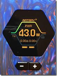Photo 14 thumb 1 - 【レビュー】ARTERY HIVE 200 Mod (アーテリー ハイブ 200 モッド)レビュー~このメーカー…なんか有名なやつだしてたよね~…思い出せないけどね(ΦдΦ)編~