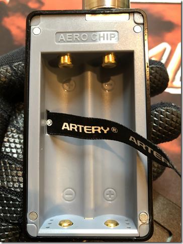 Photo 27 thumb - 【レビュー】ARTERY HIVE 200 Mod (アーテリー ハイブ 200 モッド)レビュー~このメーカー…なんか有名なやつだしてたよね~…思い出せないけどね(ΦдΦ)編~