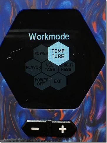 Photo 5 thumb 1 - 【レビュー】ARTERY HIVE 200 Mod (アーテリー ハイブ 200 モッド)レビュー~このメーカー…なんか有名なやつだしてたよね~…思い出せないけどね(ΦдΦ)編~