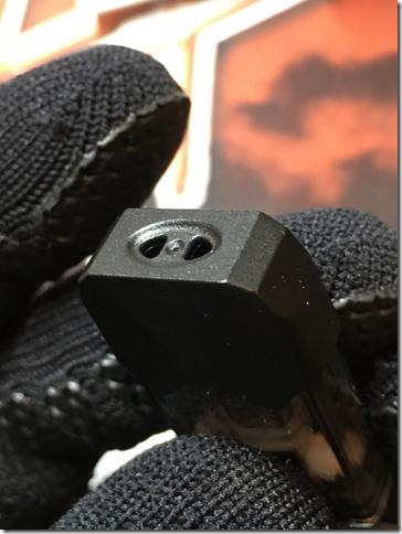 Photo 8 thumb 3 - 【レビュー】Esay VAPE RAINBOW(イージー ベイプ レインボー)オリジナルスターターキットレビュー~王道POD型VAPEからプルームテック対応機種登場(ΦдΦ)!?編~
