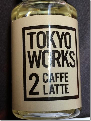 Photo thumb - 【レビュー】TOKYO WORKS 2CAFE LATTE & 4ROAST COFFEE(東京ワークス 2カフェラテ & 4ローストコーヒー)レビュー~ポッド専用…それは味が濃いのかな(ΦдΦ)?編~