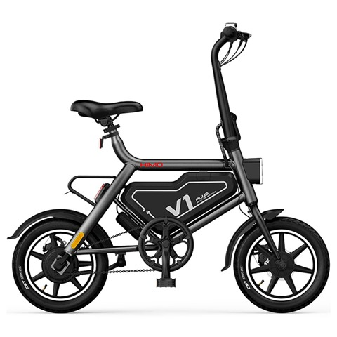 Xiaomi HIMO V1 Plus Portable Folding Electric Moped Bicycle Gray 770496 thumb - 【海外】GearBest電子タバコパーティセール「CoilART MAGE MECH V2.0 Mod stacked edition」「CoilART MAGE Resin RTA 2019」「Aspire Zelos 2.0 50W 2500mAh VV VW TC APV Box + Nautilus 2S Tank Kit」