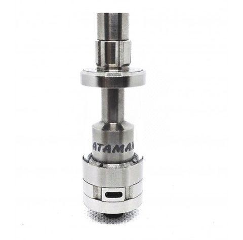 ataman3 full titanium thumb 480x475 - 【レビュー】TITANIUM MODS ATAMAN IV RTA(チタニウムモッズ・アタマン4RTA)レビュー。チタン製最強軽量MTLアトマイザーの後継作はやっぱりシルキー最強アトマだった件【究極RTAの完成形その2】