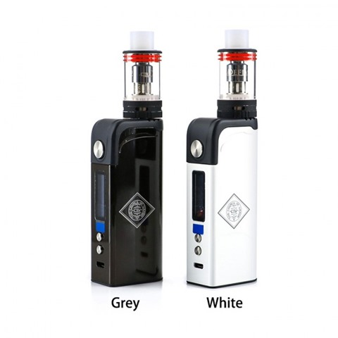 cov trident 80w kit 12 thumb - 【新製品】「Vapefly Firebolt Cotton Mixed Edition」「COV Trident 80W Kit」「Shanlaan Laan Pod System Starter Kit 40W」「Lost Vape Orion DNA GO 40W 950mAh All-in-one Starter Kit」ほか