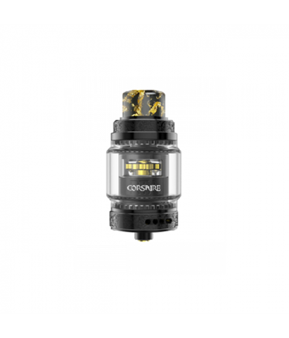 fumytech corsaire rta 25mm dtl 1 thumb 1 - 【海外】「Wismec Reuleaux Tinker 300W TC VW APV Box Mod Kit」「Asmodus Amighty 100W」「Augvape AIO 1500mAh All in One Starter Kit」「Uwell Crown 4 IV 200W TC VW Variable Wattage Box Mod + Crown 4 IV Tank Kit」