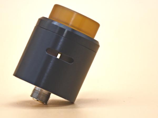 oDSC 6515 - 【レビュー】Wismec LUXOTIC DF BOXキットレビュー〜アナタもこれでエンドレス爆煙の快楽から逃れられない〜【Wismec新機種!/VAPE/爆煙/禁煙】