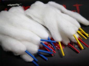vapefly firebolt cotton mixed edition 2 thumb 343x254 - 【新製品】「Vapefly Firebolt Cotton Mixed Edition」「COV Trident 80W Kit」「Shanlaan Laan Pod System Starter Kit 40W」「Lost Vape Orion DNA GO 40W 950mAh All-in-one Starter Kit」ほか