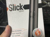 20181210 134434763 iOS 202x150 - 【レビュー】究極的に紙巻タバコに近い!FLOWERMATE SLICK(フラワーメイトスリック)ヴェポライザーを吸ってみた