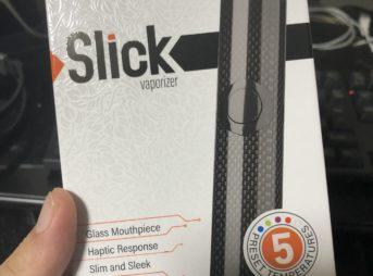 20181210 134434763 iOS 343x254 - 【レビュー】究極的に紙巻タバコに近い!FLOWERMATE SLICK(フラワーメイトスリック)ヴェポライザーを吸ってみた