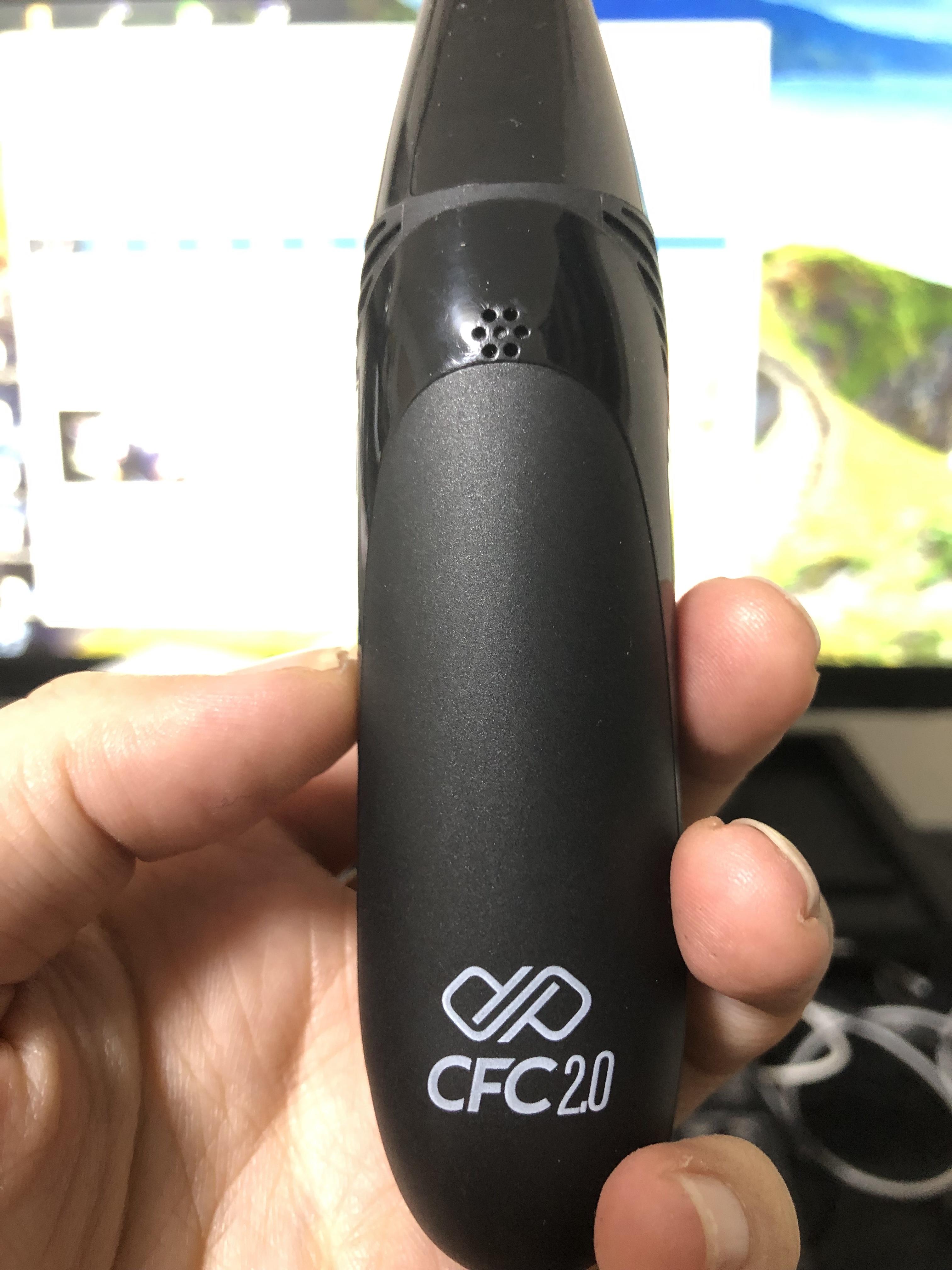 20181216 070350976 iOS - 【レビュー】シャグぽんしやすい!BOUNDLESS CFC 2.0で吸いやすさを手に入れよう【バウンドレスシーエフシー2.0/ヴェポナビ】