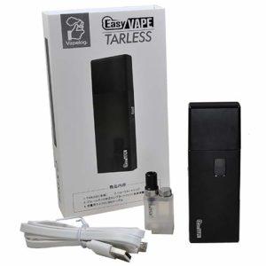 415q 0t65L 300x300 - 【レビュー】「Easy VAPE TARLESSスターターキット」レビュー。キックスターター/クラウドファンディングサイトで誕生したベプログのキット。 【Ploomtech/プルームテック対応/洗わない電子タバコ】