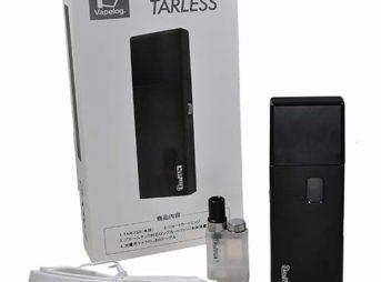 415q 0t65L 343x254 - 【レビュー】EasyVAPE TARLESS(イージーベイプ ターレス)フルスターターキット、Amazon限定発売決定!!カンタンおいしいVAPEを楽しめちゃいます。
