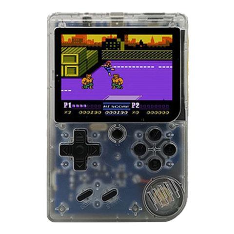 Coolbaby RS 6A Mini Retro Handheld Game Console 801030 thumb - 【海外】「Vapor Storm Puma Baby 80W TC VW APV Box Mod Kit」「Lcovape 98K RDA」「GPD Win 2」