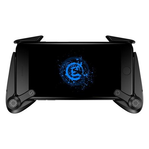 Gamesir F3 Plus Gamepad Conductive AirFlash Grip Black 797316 thumb - 【海外】「Lost Vape Drone 200W DNA250C TC VW Squonk Box Mod」「Coil Father King V2 RDA」「PilotVape 550mAh Disposable E-Cigarette (4-Pack)」