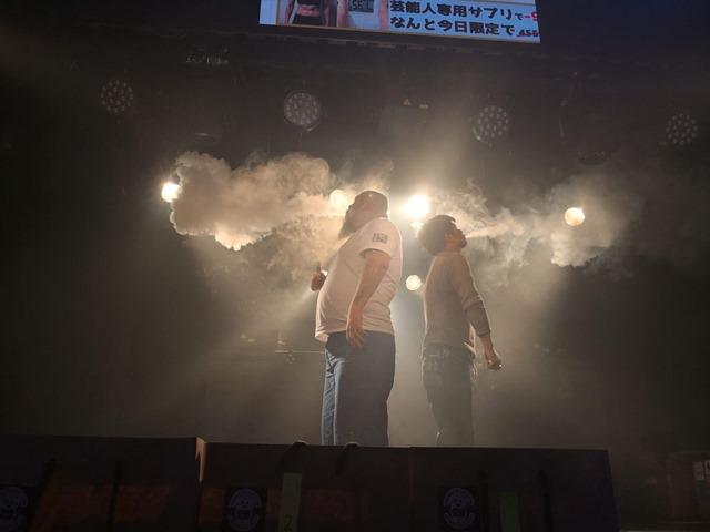 IMG 20181202 130726 thumb - 【イベント】大阪VAPE PARTY冬の陣2018(OSAKA VAPE PARTY 2018)行ってきたよ。ポールダンスショー、VAPE EXPO JAPAN 2019トリック魔術師予選大会、クラウドチェイス大会、BINGOで大盛り上がりのビッグイベント!!