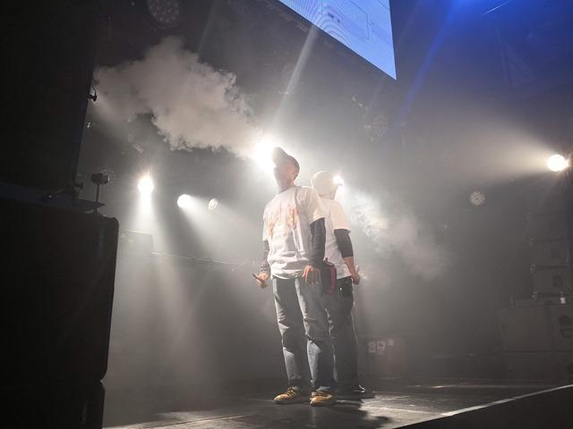 IMG 20181202 130953 thumb - 【イベント】大阪VAPE PARTY冬の陣2018(OSAKA VAPE PARTY 2018)行ってきたよ。ポールダンスショー、VAPE EXPO JAPAN 2019トリック魔術師予選大会、クラウドチェイス大会、BINGOで大盛り上がりのビッグイベント!!