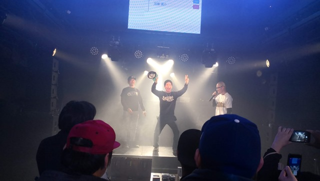 IMG 20181202 132555 1 thumb - 【イベント】大阪VAPE PARTY冬の陣2018(OSAKA VAPE PARTY 2018)行ってきたよ。ポールダンスショー、VAPE EXPO JAPAN 2019トリック魔術師予選大会、クラウドチェイス大会、BINGOで大盛り上がりのビッグイベント!!