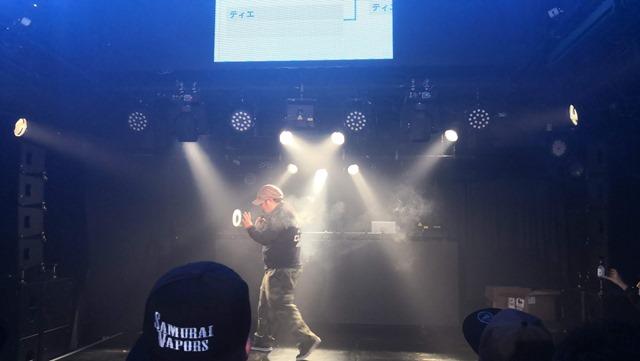 IMG 20181202 140711 thumb - 【イベント】大阪VAPE PARTY冬の陣2018(OSAKA VAPE PARTY 2018)行ってきたよ。ポールダンスショー、VAPE EXPO JAPAN 2019トリック魔術師予選大会、クラウドチェイス大会、BINGOで大盛り上がりのビッグイベント!!