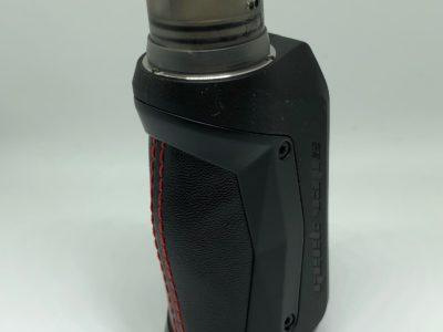 IMG 6585 400x300 - 【レビュー】Geep vape AEGIS MINI RDA KIT、こんなMODがあったの!?今更だけど早く教えてよ!!バッテリー内蔵、耐衝撃、防水防塵!!味も良くっておまけにコンパクトなギークベイプのVAPE完成形スターターキット!!