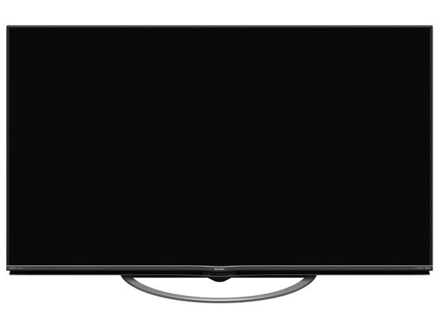 K0001060664 thumb - 【レビュー】SHARP AQUOS 4T-C60AM1 60インチ4Kテレビで快適TV生活。Android TVでYoutubeもニコニコ動画もTwitchもサクサク。+壁寄せTVスタンドでスマートに。