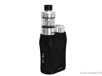 Picox thumb 400x300 - 【海外】「Eleaf iStick Pico X 75W TC VW APV Box Mod」「Thunderhead Creations Tauren Mechanical Mod」「Vaporesso Sky Solo 1500mAh Starter Kit」