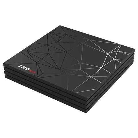 T95 MAX Allwinner H6 4GB 64GB TV Box 793570 thumb - 【海外】「Wotofo Elder Dragon RDA」「Mulwin Q20 Spinner 300mAh Pod System Starter Kit」「150W AUGVAPE Druga Foxy VW Box MOD」「GPD Win2」