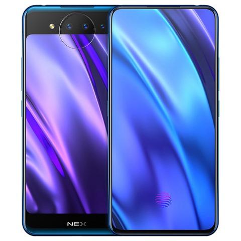 "Vivo Nex 6 39 Inch 10GB 128GB Smartphone Blue 796959 thumb - 【海外】「Pavinno Puro Bluetooth APP Control All In One Pod System Kit 1450mAh」「CK-T01 Bluetooth V3.0 Two-Way Voice Intelligent Synchronization Translator」「Vivo Nex 6.39 Inch 4G LTE Smartphone Snapdragon 845」「Xiaomi Mi Notebook Air 13.3""」"