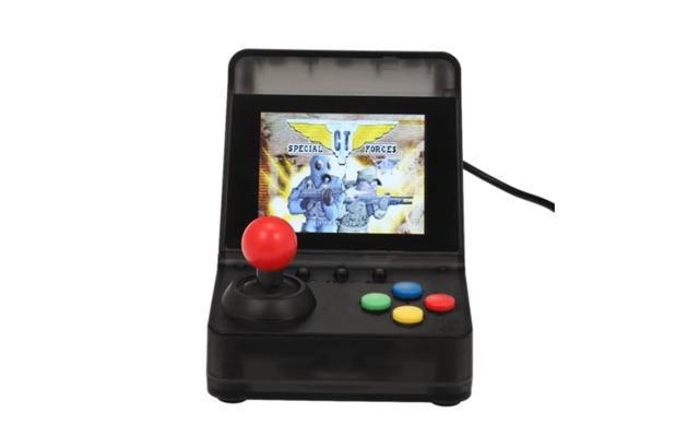 arcade thumb - 【海外】「VGOD CLIC Battery 350mah」「Ehpro Iguana RDA」「OFRF Gear RTA」「COV&Hangsen Capsule Disposable Pod Kit」「Smoant Karat 370mAh Pod System Starter Kit」